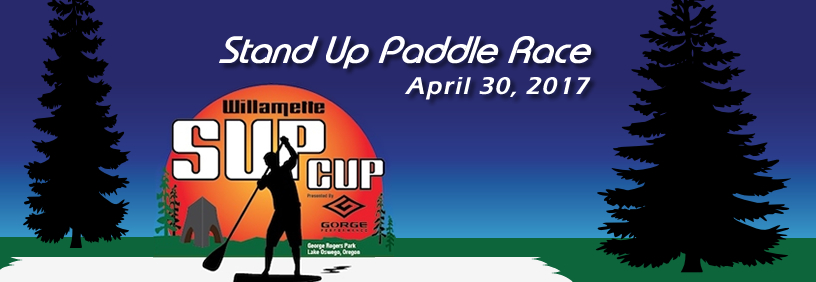 Willamette SUP Cup