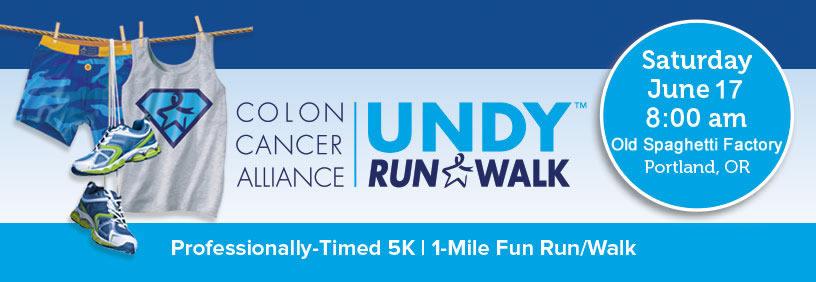 Portland Undy Run
