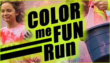 Color Me Fun Run