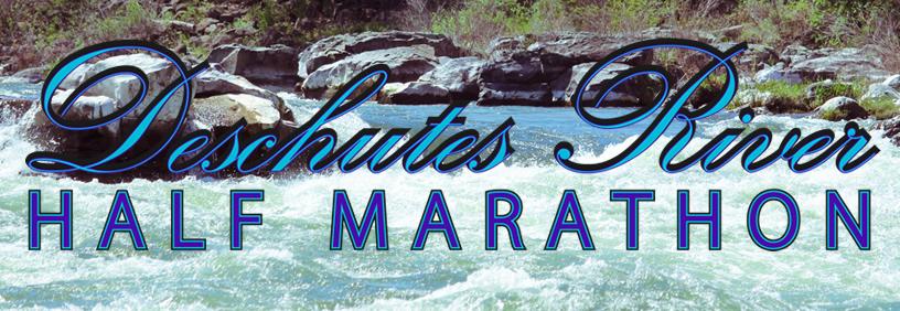Deschutes River Half Marathon