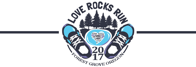 Love Rocks Run