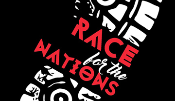 Race for the Nations